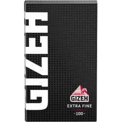 GIZEH BLACK® Extra Fine