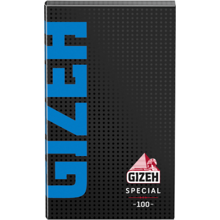 GIZEH BLACK® Special
