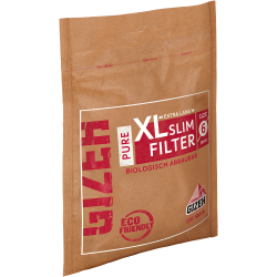GIZEH PURE XL Slim Filter